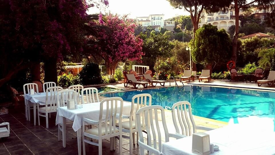 Club Antiphellos Hotel