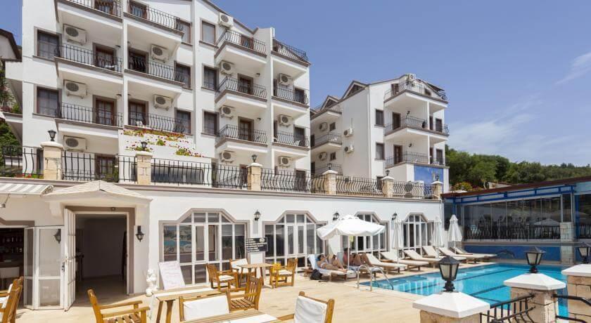 Aqua Princess Hotel