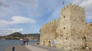 Urla – Alaçatı – Çeşme – İzmir Turu