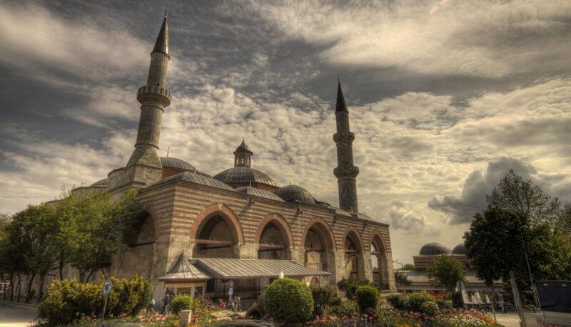 Eski-Camii