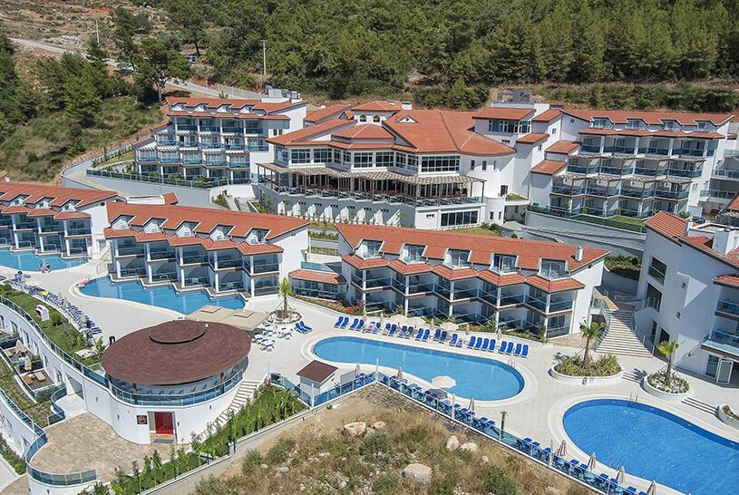 Garcia Resort Hotel & Spa