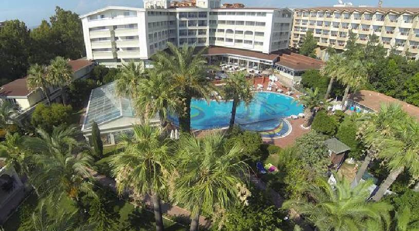Hane Hotel