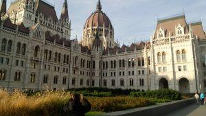 Budapeşte – Viyana – Prag Turu