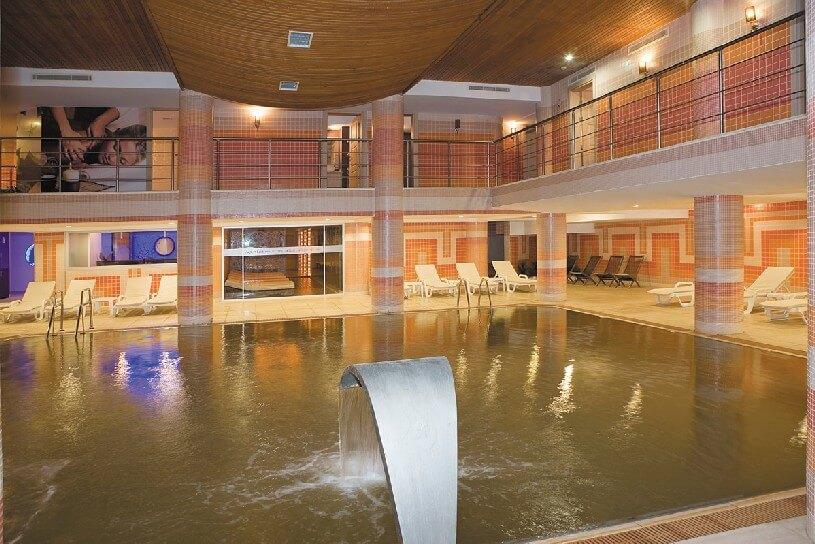 Pırıl Hotel Thermal & Spa