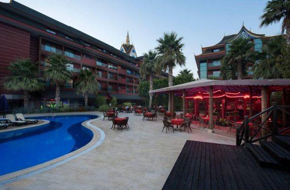 Siam Elegance Hotels & Spa