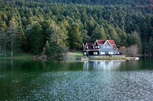 Cennet Göl