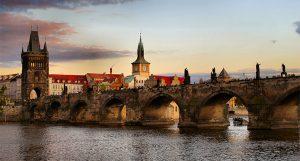 Viyana & Prag Turu