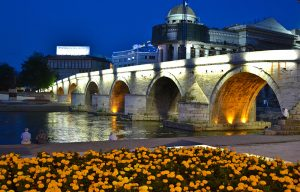 Arnavutluk – Makedonya – Kosova Turu